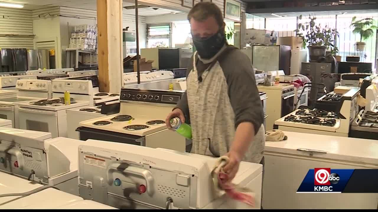 Mask order remains in effect in Wyandotte County and KCK