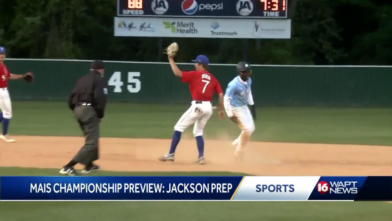MAIS Baseball State Championship preview