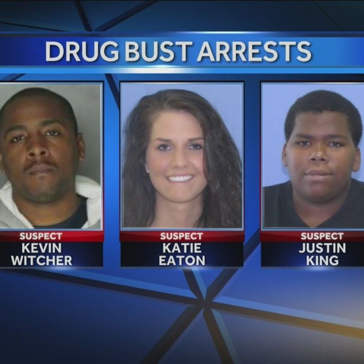 Significant' drug bust made thanks to rural traffic stop