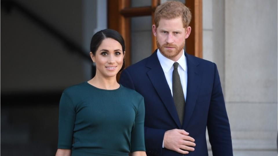 Prince Harry Will Likely Get Diplomatic Status in America and He Could Apply for U.S. Citizenship