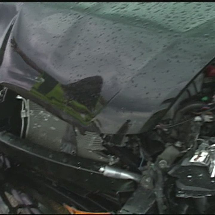 Canton Car Accident