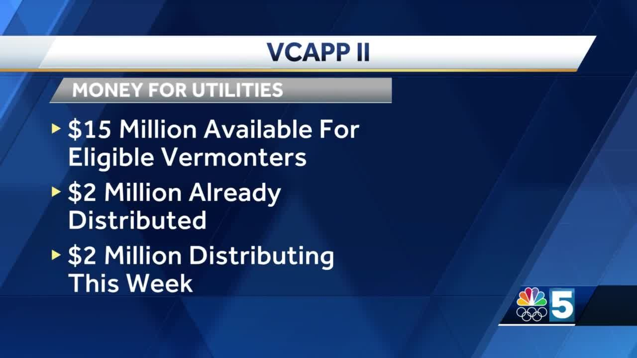 VCAAP to help pay utilities