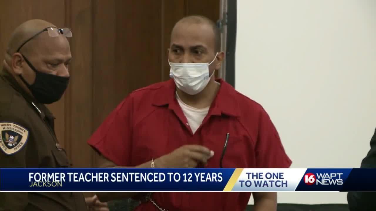 Former Provine teacher headed to prison