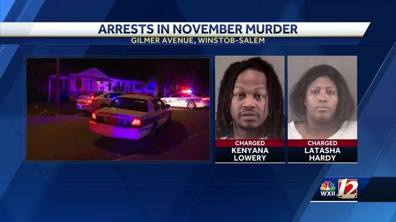 Second arrest made in connection with fatal shooting in November