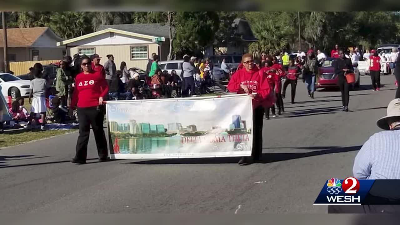 Apopka to hold MLK parade on Monday
