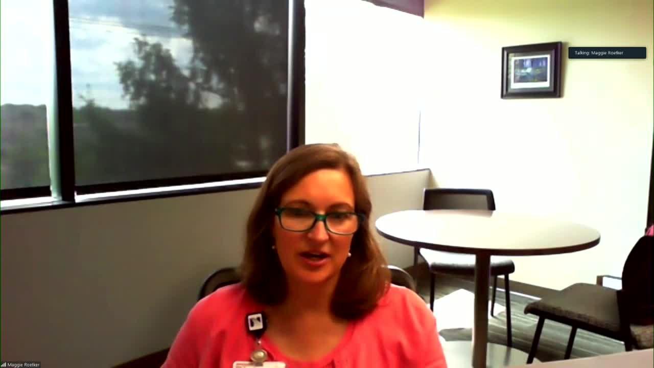 Norton Children's representatives talk approval of Pfizer vaccine, next steps for parents