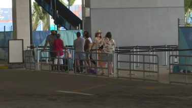 Royal Caribbean begins simulated voyage ahead of resuming passenger cruises