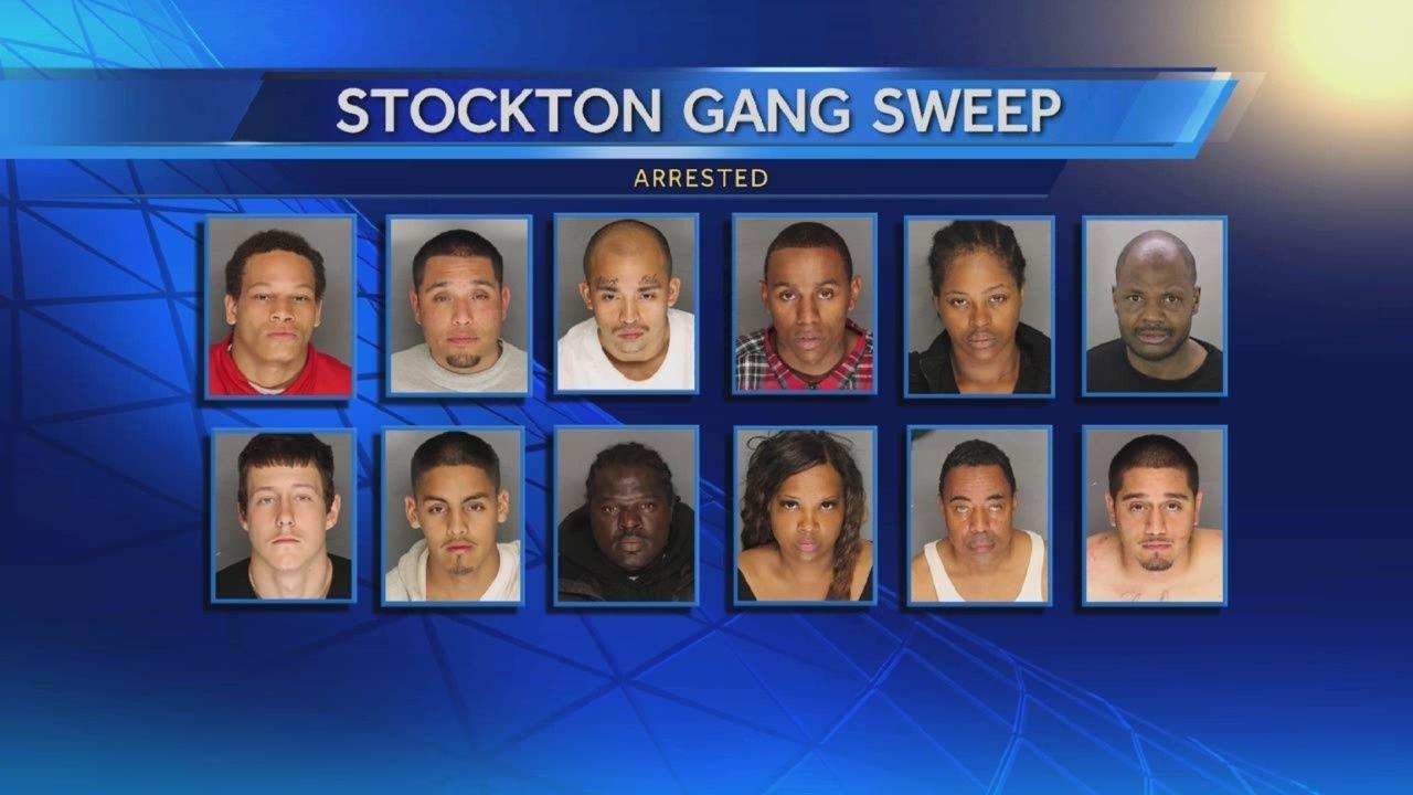 Stockton ca escorts