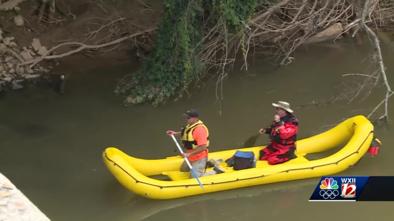 Rockingham County authorities: Body of 4th missing tuber found, identified as 7-year-old