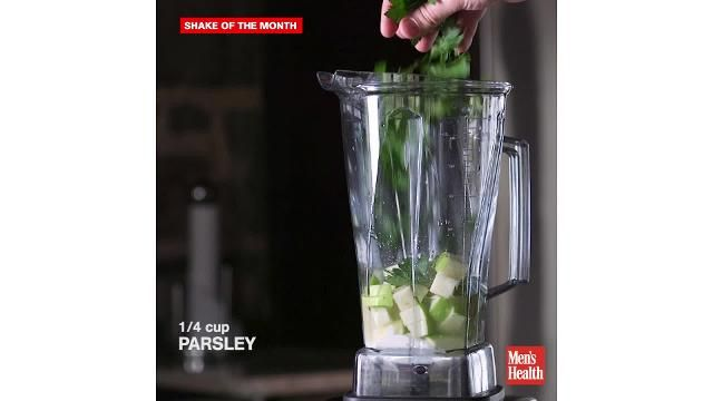 Try This Shake For a Quick Energy Boost