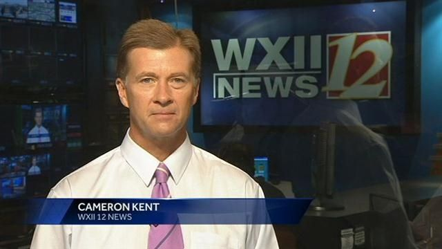 WXII 12 News 10pm Mobile Cast