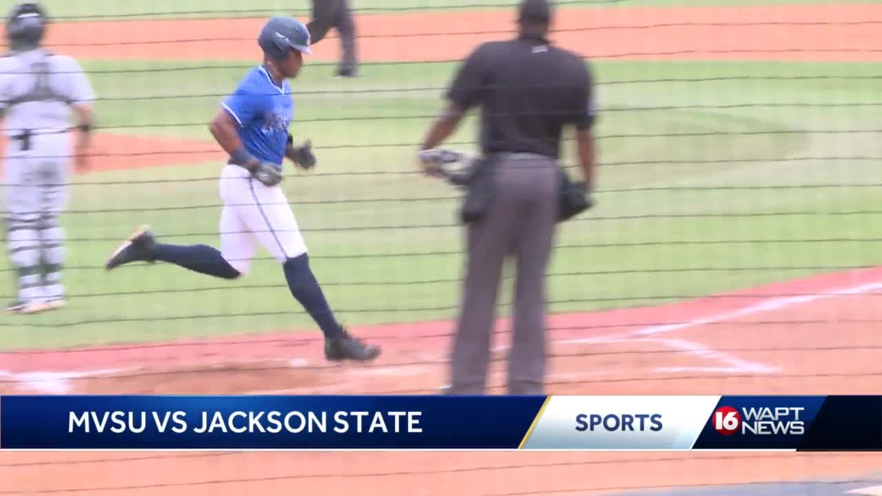 JSU goes undefeated in SWAC play