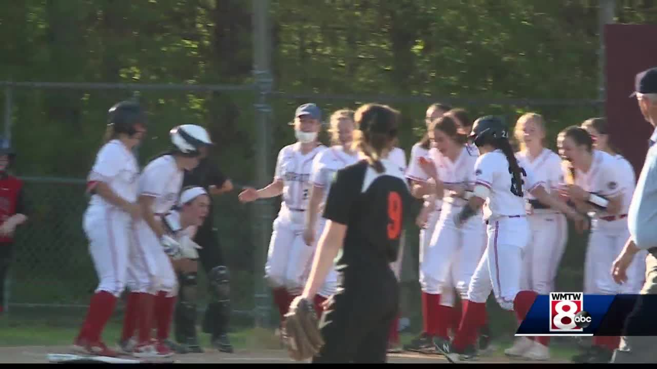 May 13 high school sports highlights