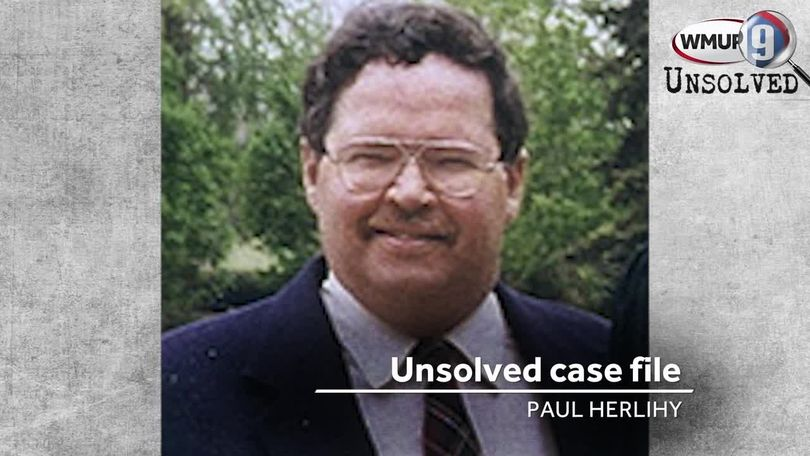 New Hampshire unsolved case file: Who killed Paul Herlihy?
