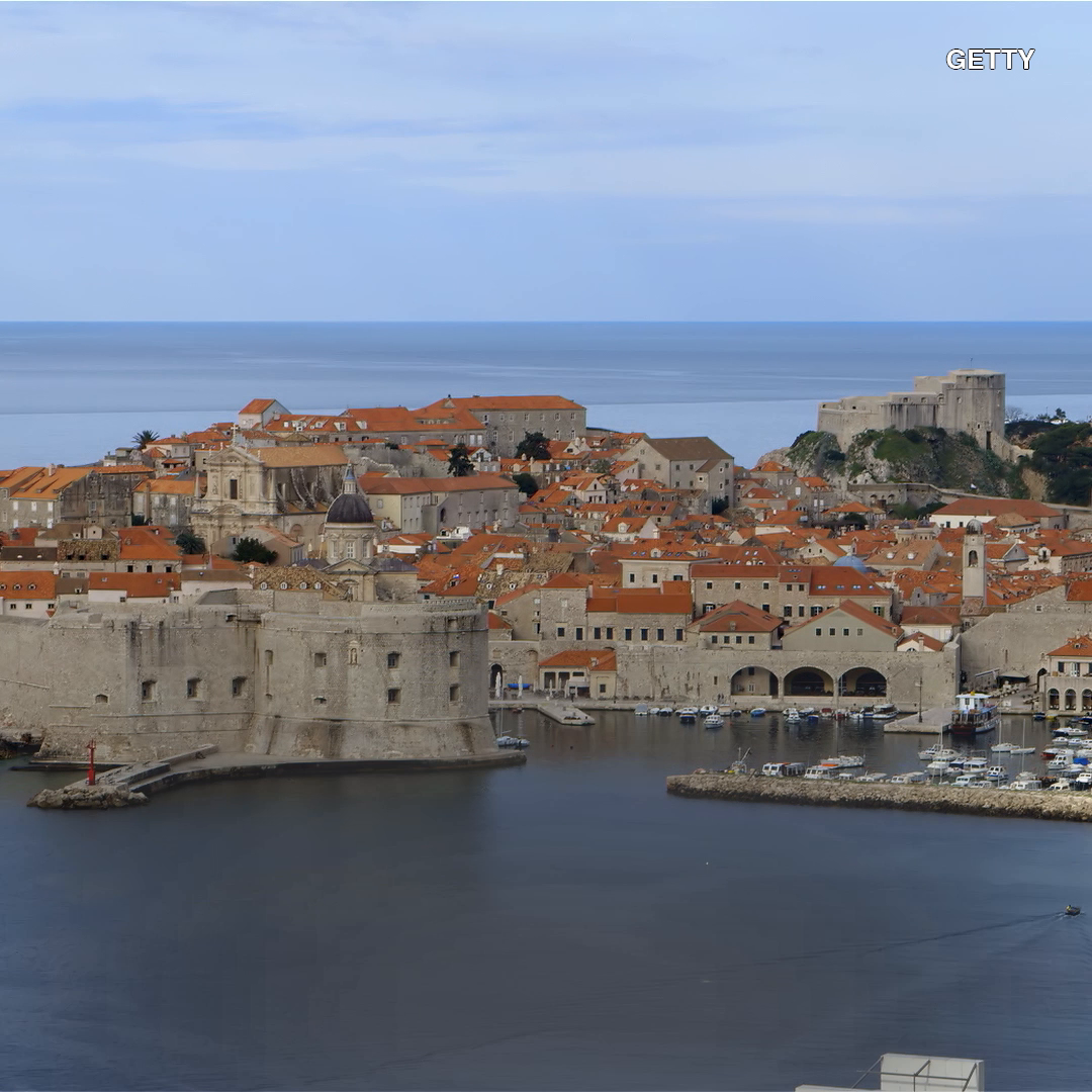 You Could Win a Trip to Croatia If You Guess the Ending of 'Game of Thrones'