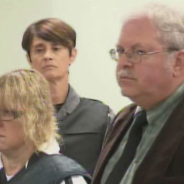 Joyce Mitchell arraigned on charges she helped inmates escape