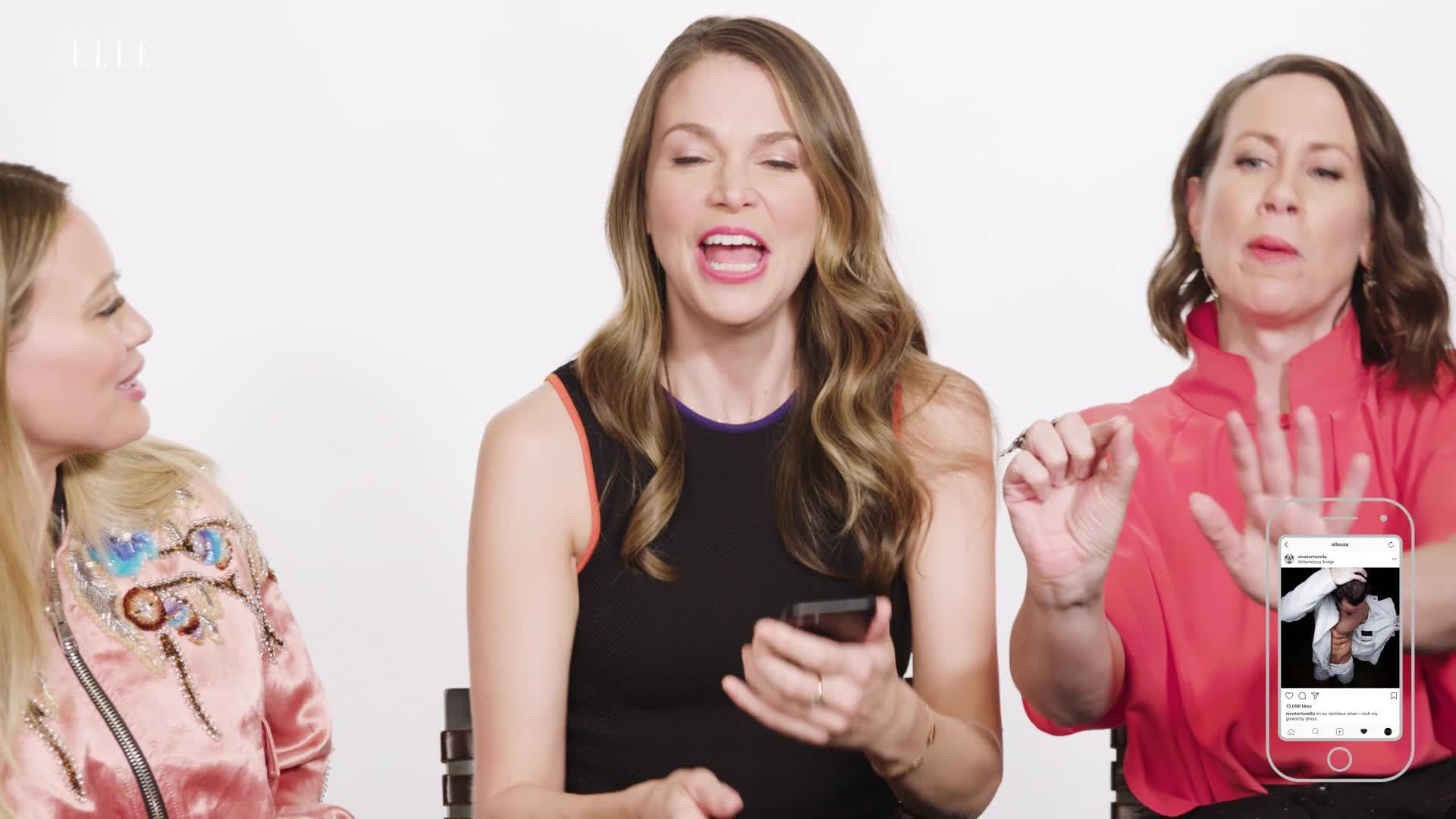 These Juicy 'Younger' Season 6 Details Are One Giant Head-Exploding Emoji