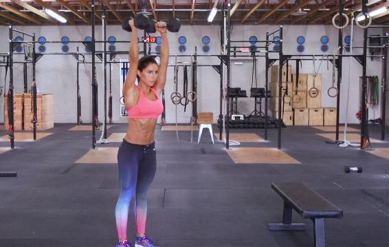 ​Swing, Carry, and Plank Your Way to a Shredded Body