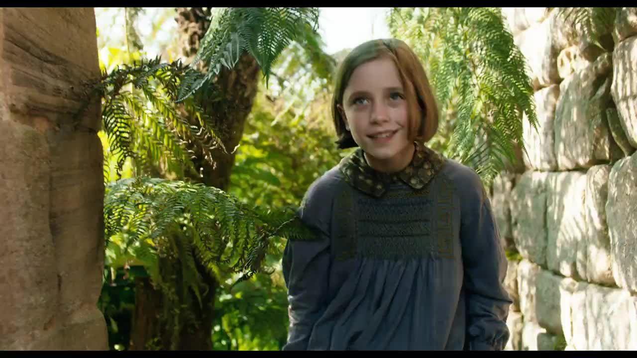 The Secret Garden Movie Cast Trailer News Premiere Date