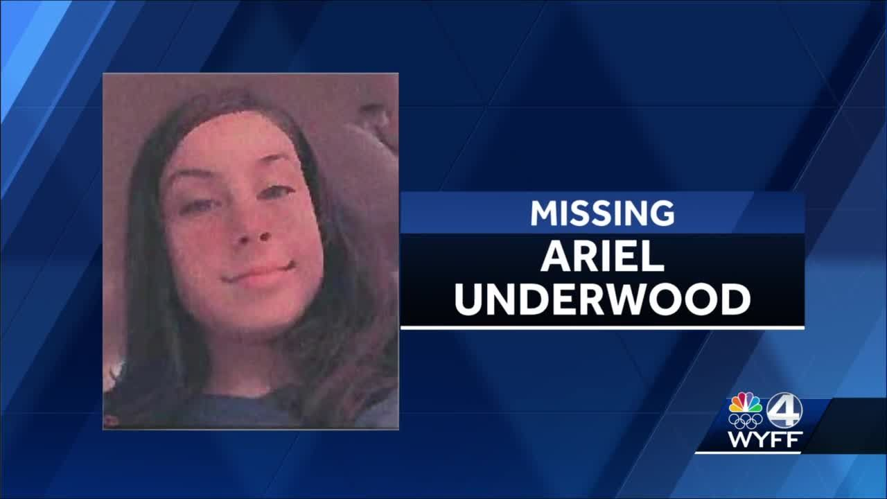 Authorities ask for help finding missing Oconee County teenager