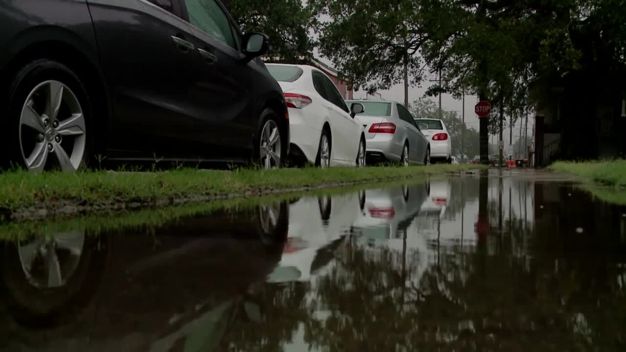 New Orleans councilman wants Biden to put city pump system in Smithsonian