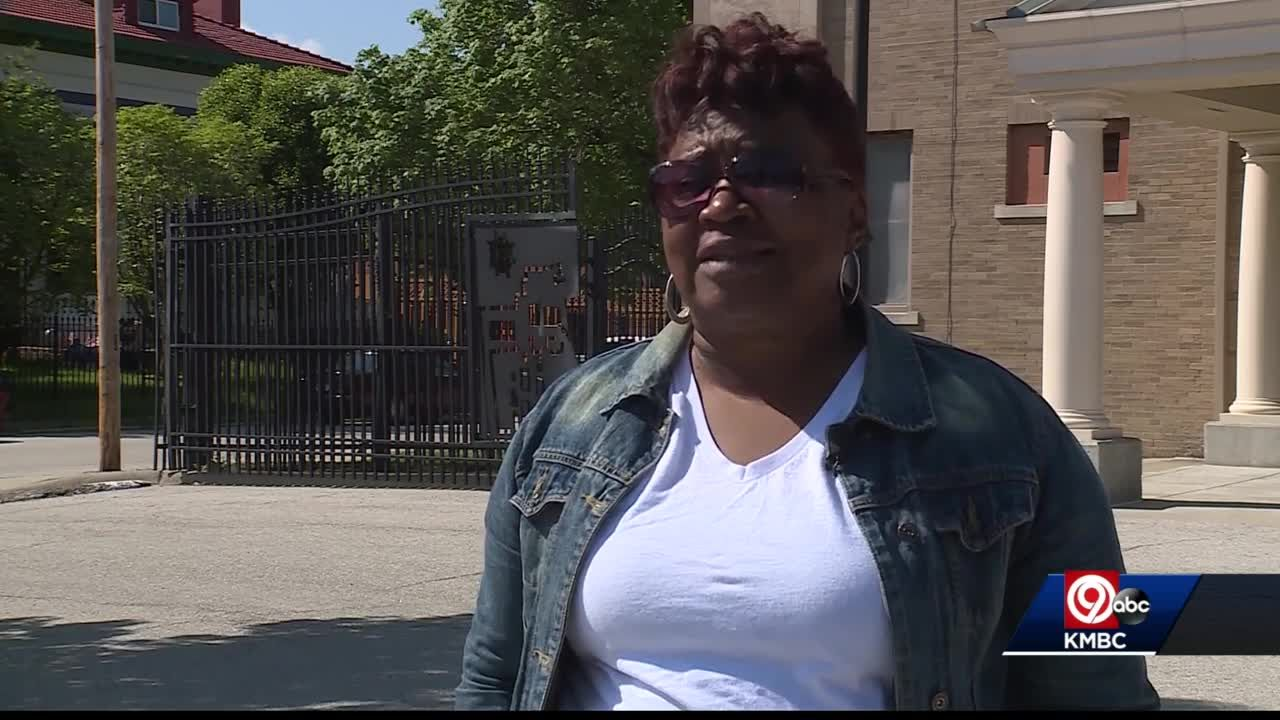 KC Mothers in Charge works to help those affected by violence this year
