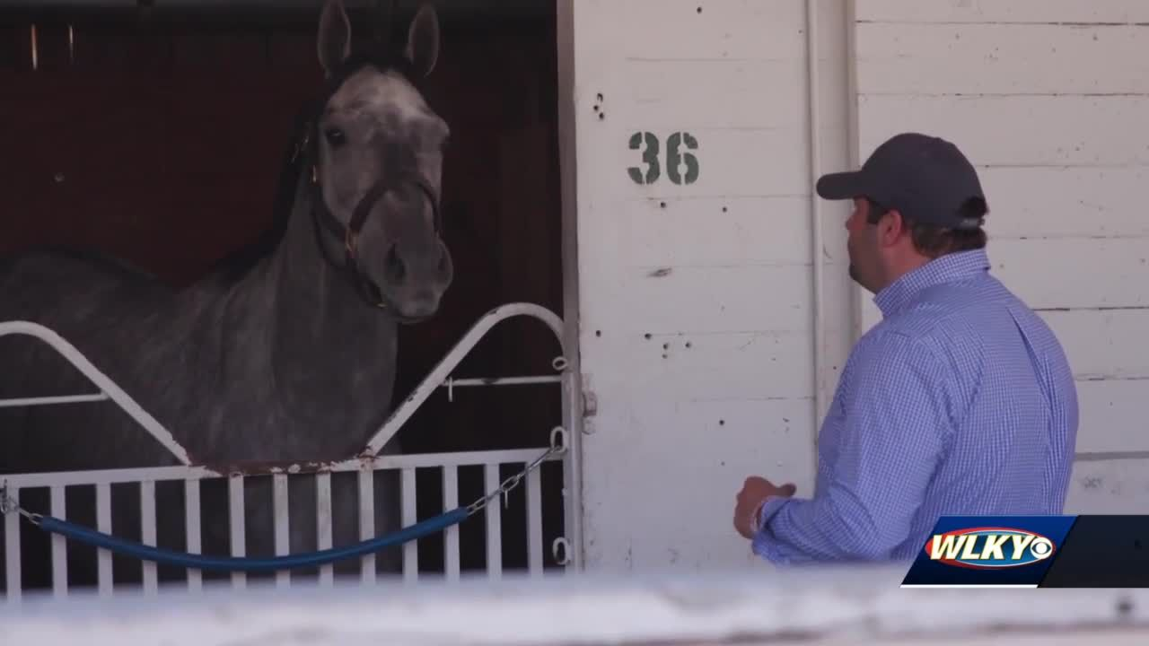 Trainer Brad Cox and Essential Quality ones to watch ahead of Derby 147