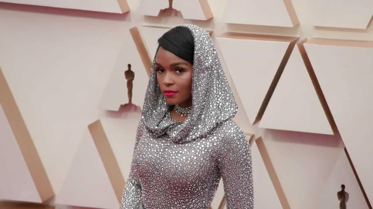 Why hoods are fast becoming a red-carpet trend