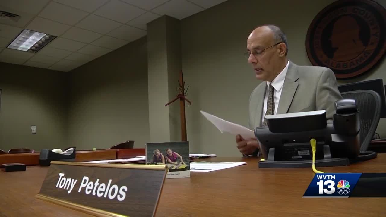 Jefferson County Manager Tony Petelos retiring after 34 years in public service