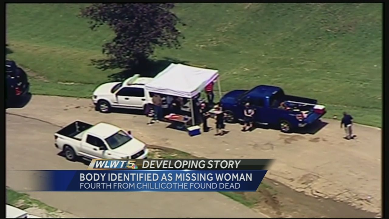 Chillicothe woman found dead in Highland County