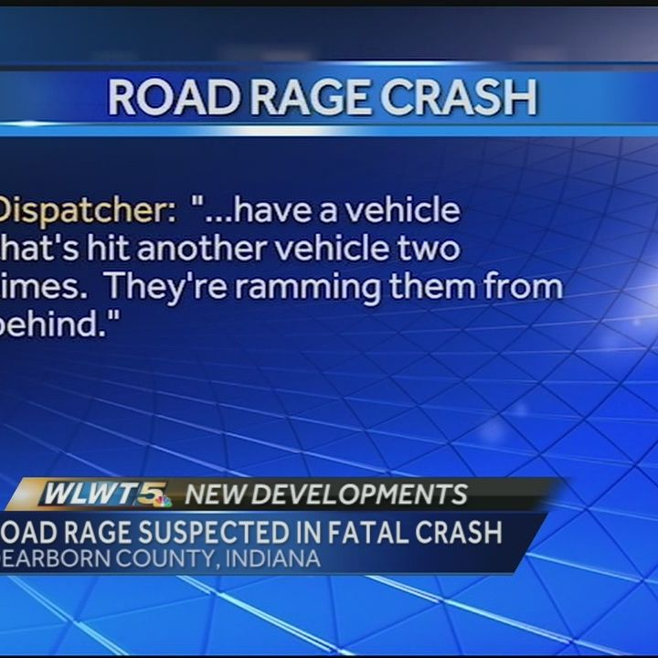 Road rage incident may have led to fatal Dearborn County crash
