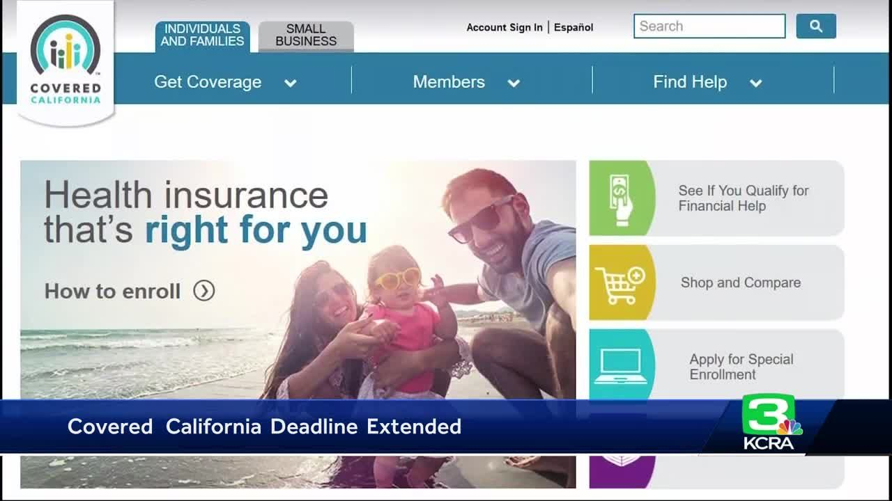 covered california deadline for january coverage