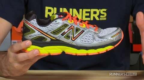 New Balance 860v4 - Men's | Runner's World