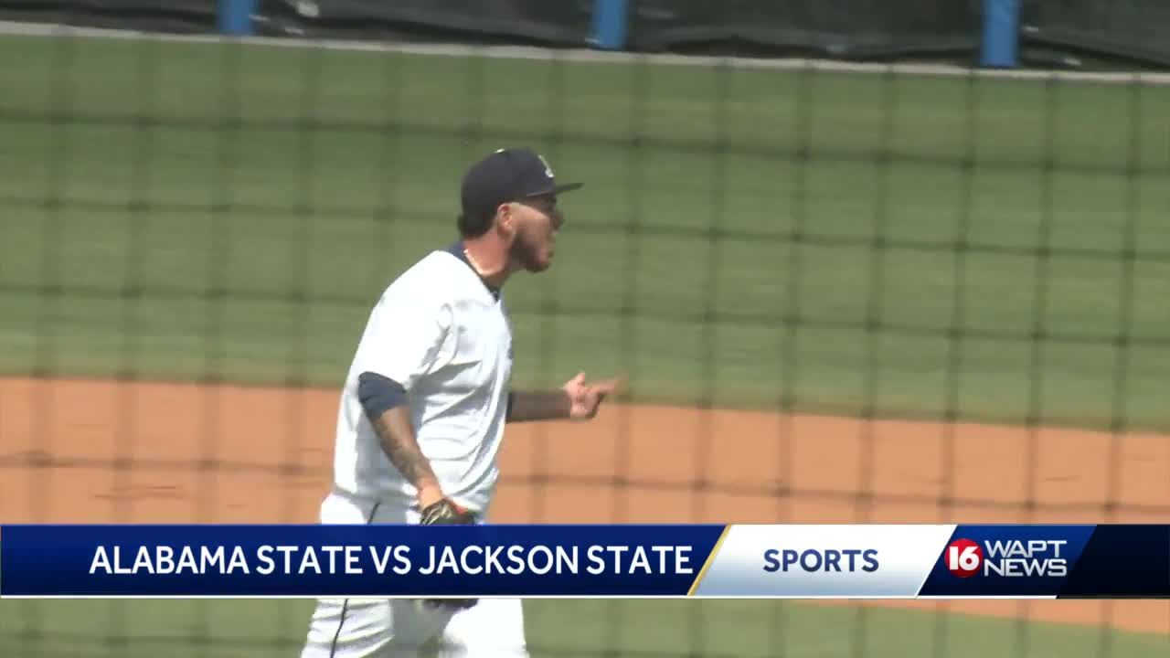 JSU Baseball stays undefeated with comeback win