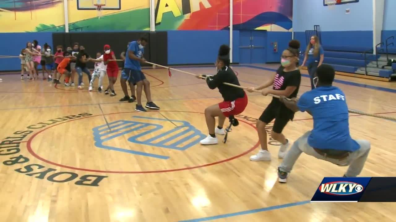 Boys and Girls Clubs of Kentuckiana aims to keep more kids safe amid rising violence rates
