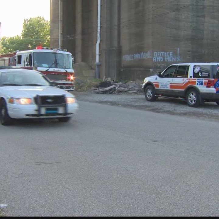 Body found in Allegheny River