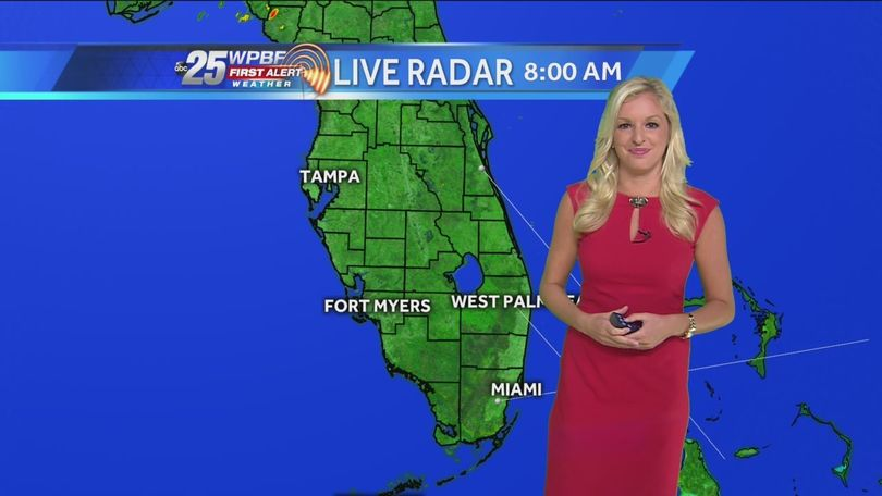 Saturday S First Alert Weather Forecast