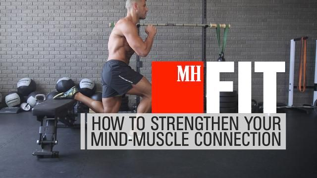 The Trick To Getting Bigger in 90 Seconds