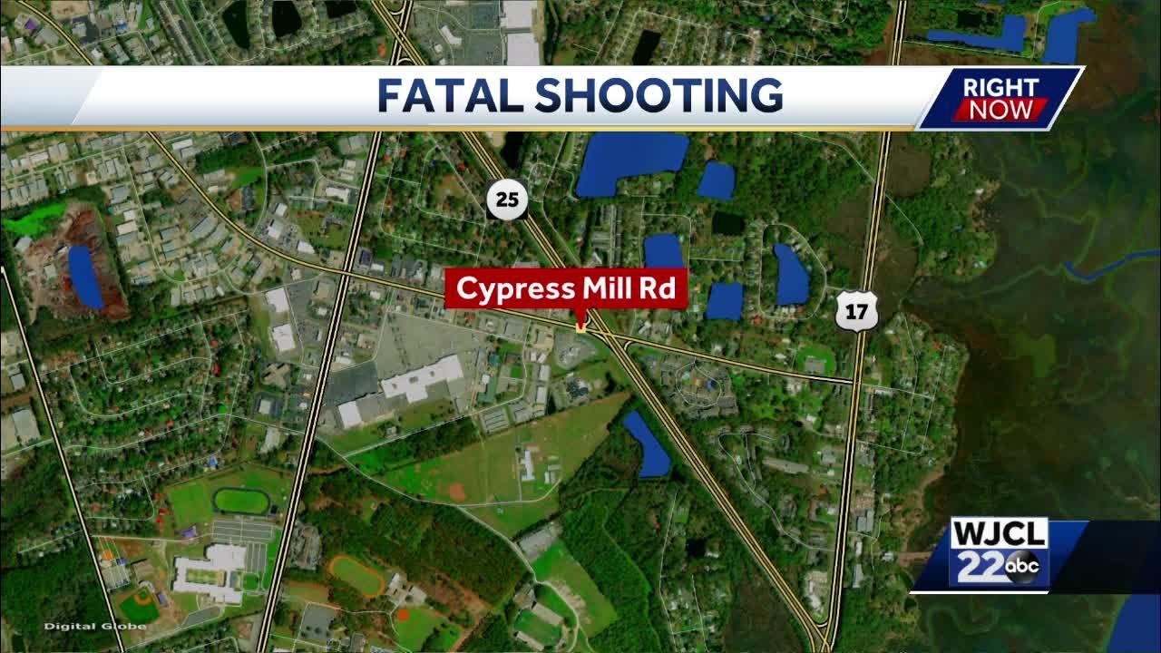 Police: Shooting in Glynn County leaves one teen dead