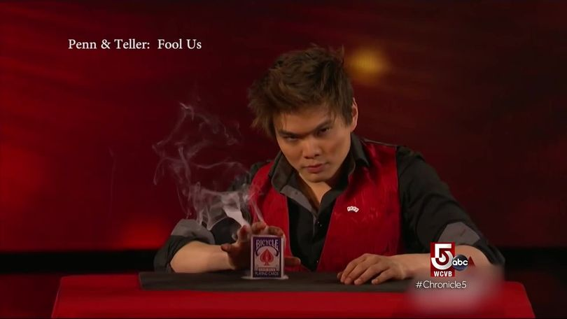 Young Bloods: Shin Lim