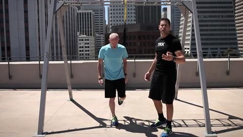 The Muscle-Blasting Burpee Ladder