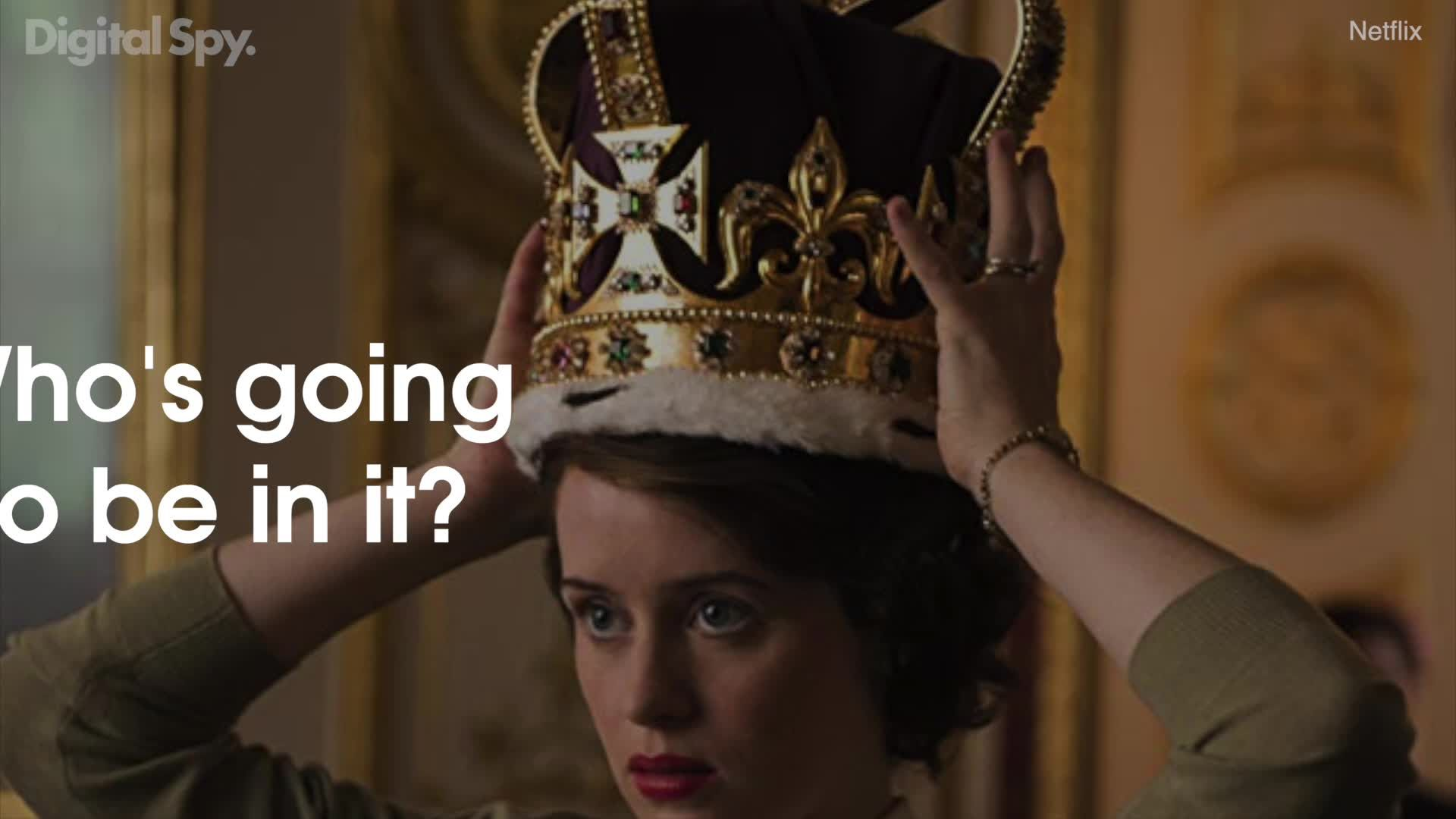 The Crown season 3 on Netflix: Release date, cast, plot and everything you need to know