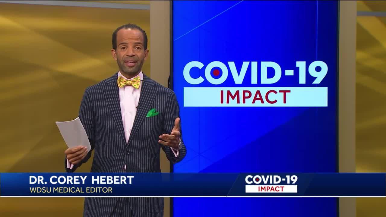 Ask Dr. Hebert: Explaining the Johnson & Johnson COVID-19 investigation