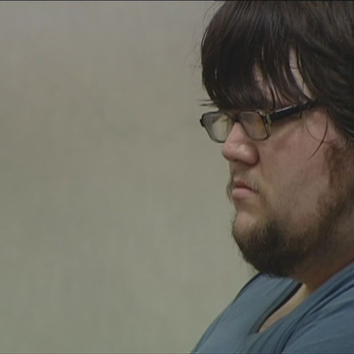 VIDEO: Man charged with sex assault on 13-year-old