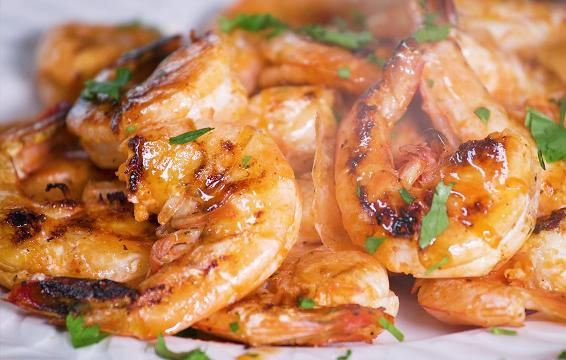 These Peel-and-Eat Shrimp Will Definitely Become Your Go-To Dinner