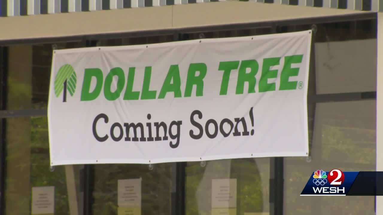 Central Florida city considers moratorium on new dollar-discount stores amid 'food desert'