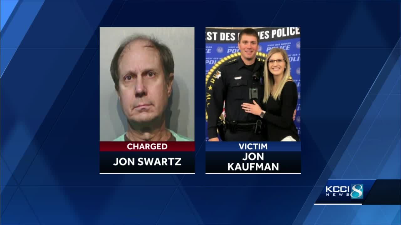 Lawsuit: Casino over served suspect before hit-and-run with WDM officer