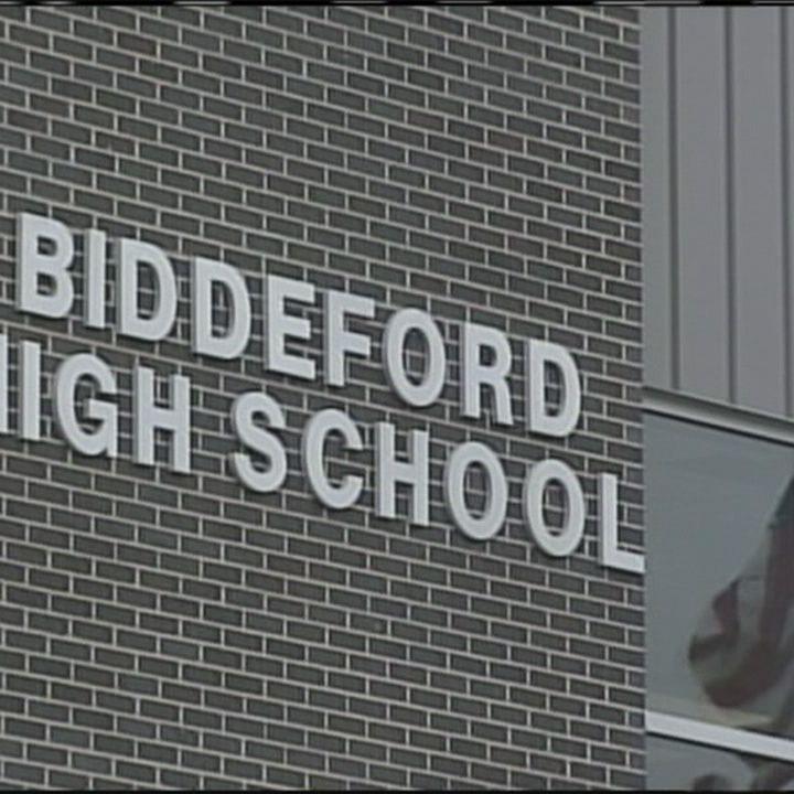 Biddeford School Assemblies Leads To Aclu Questions