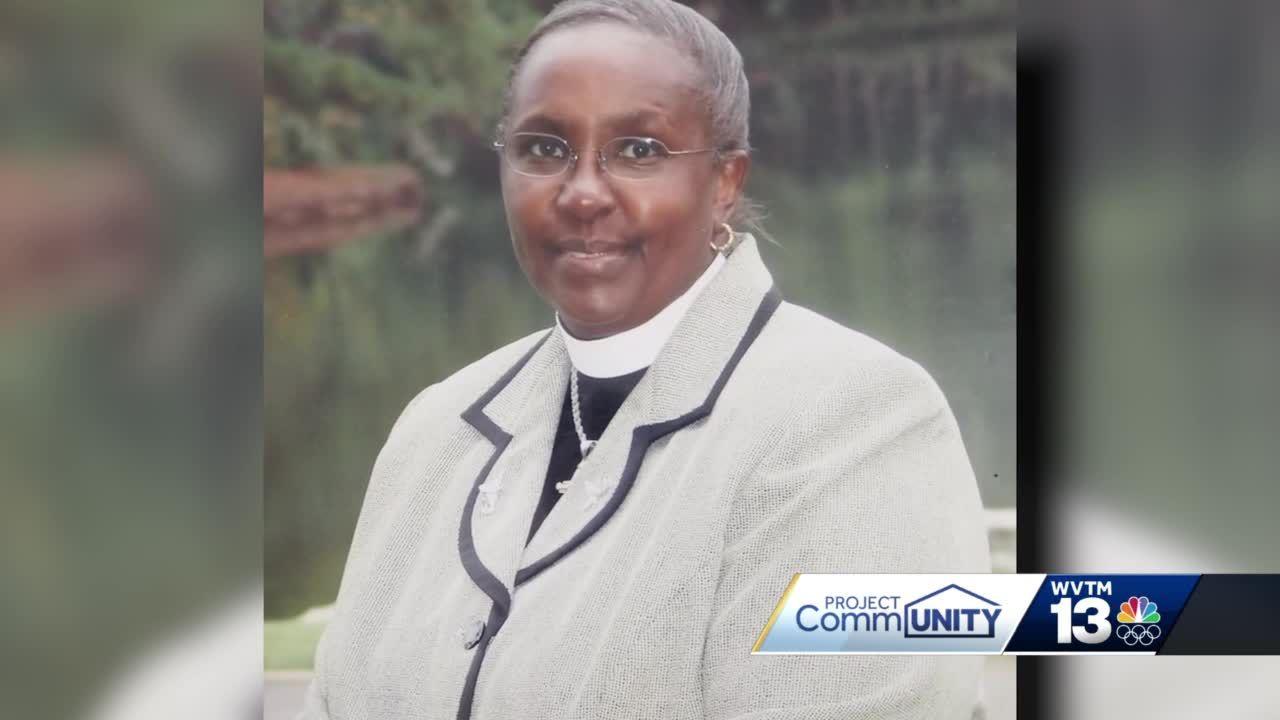 Women Breaking Barriers: Dr. Penny Njoroge