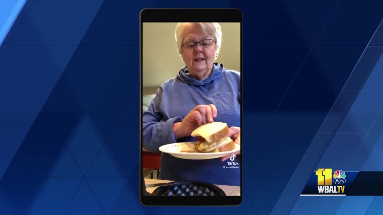 Eastern Shore couple finds fame on TikTok